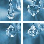 Kristall-Anhänger